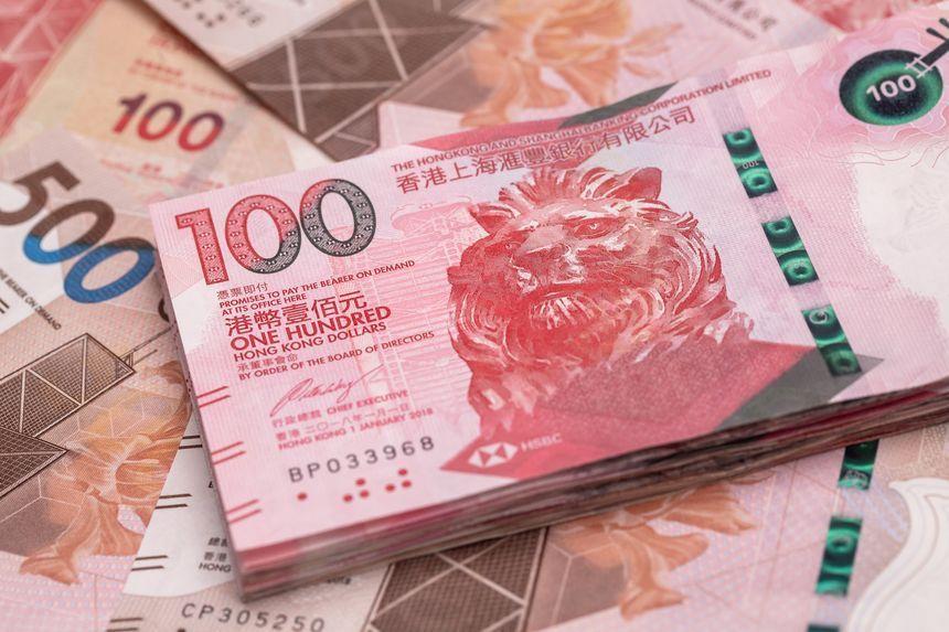 Attacking The Hong Kong Dollar Makes Little Sense For The U S In 2020 Dollar Hong Kong Kong