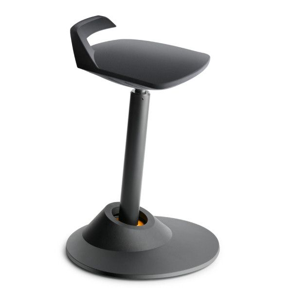 Muvman stool by Aeris is the ideal sit-stand stool for perching while you work. Aeris Muvman makes active sitting easy.  sc 1 st  Pinterest & Here is a sit stand leanin stool that reminds me f that antique ... islam-shia.org