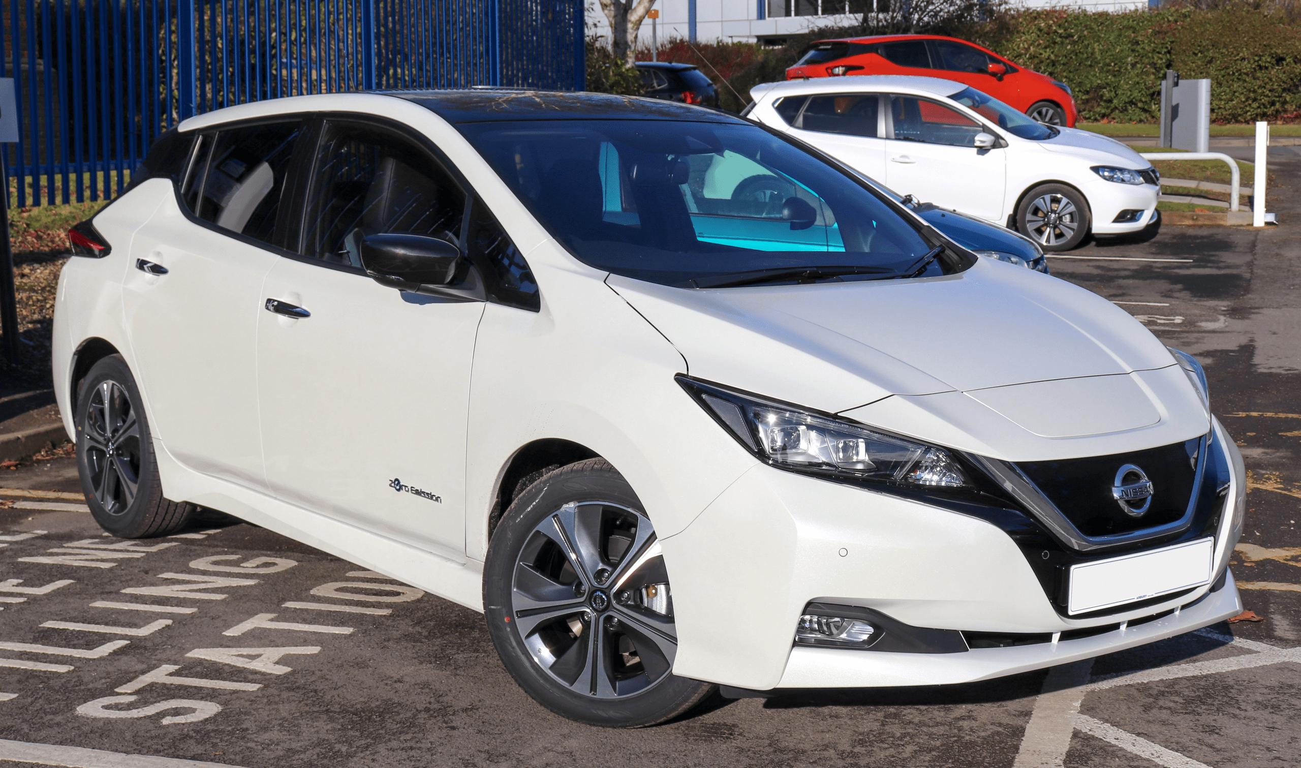 2020 Nissan Pathfinder Hybrid Redesign In 2020 Nissan Nissan Motors Nissan Leaf