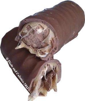 Boost Chocolate Bar Cadbury Inside Boost Chocolate