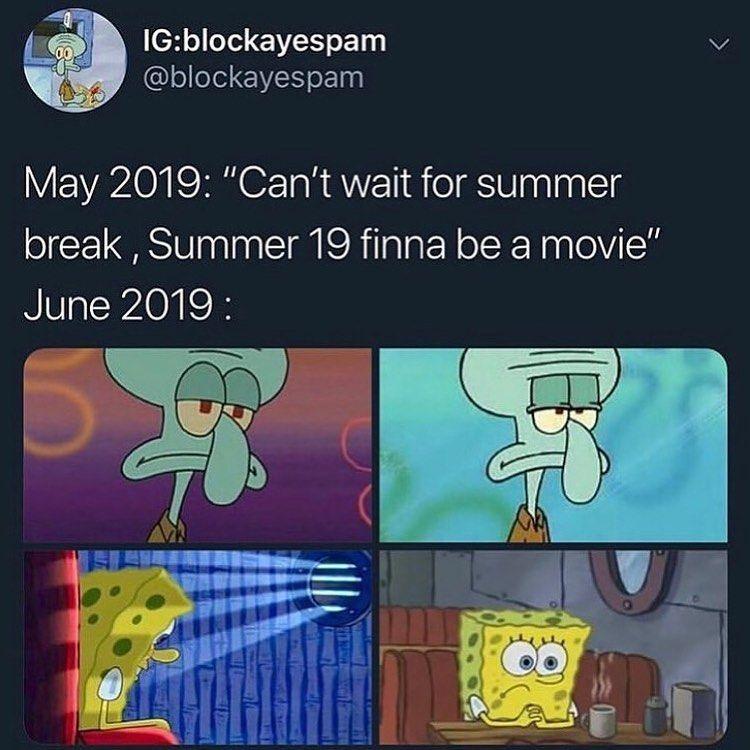 Summer 2020 Betta Step Funny Memes Relatable Relatable Post