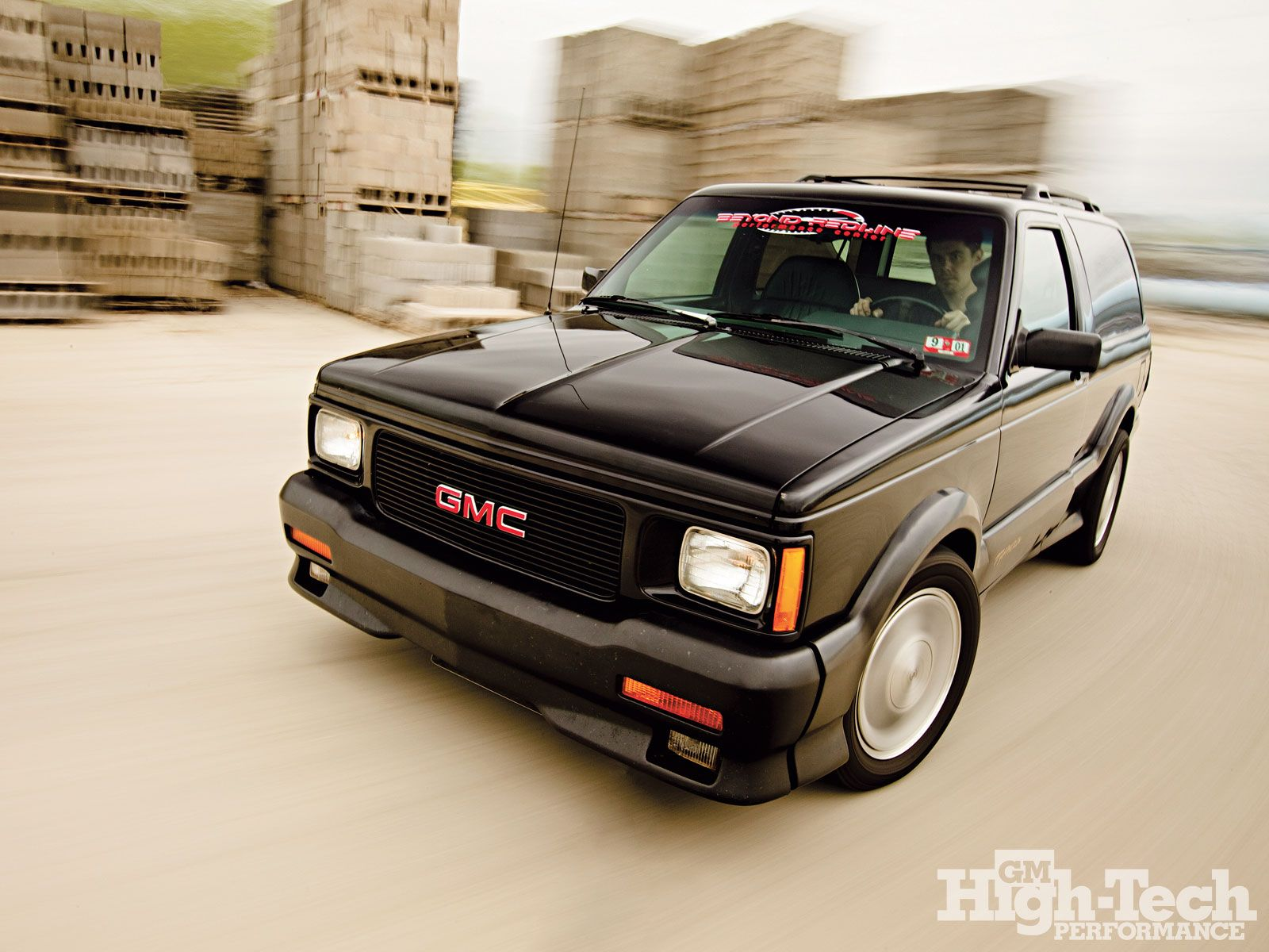 gmc typhoon my all time favorite car Gmc, Car, Trucks