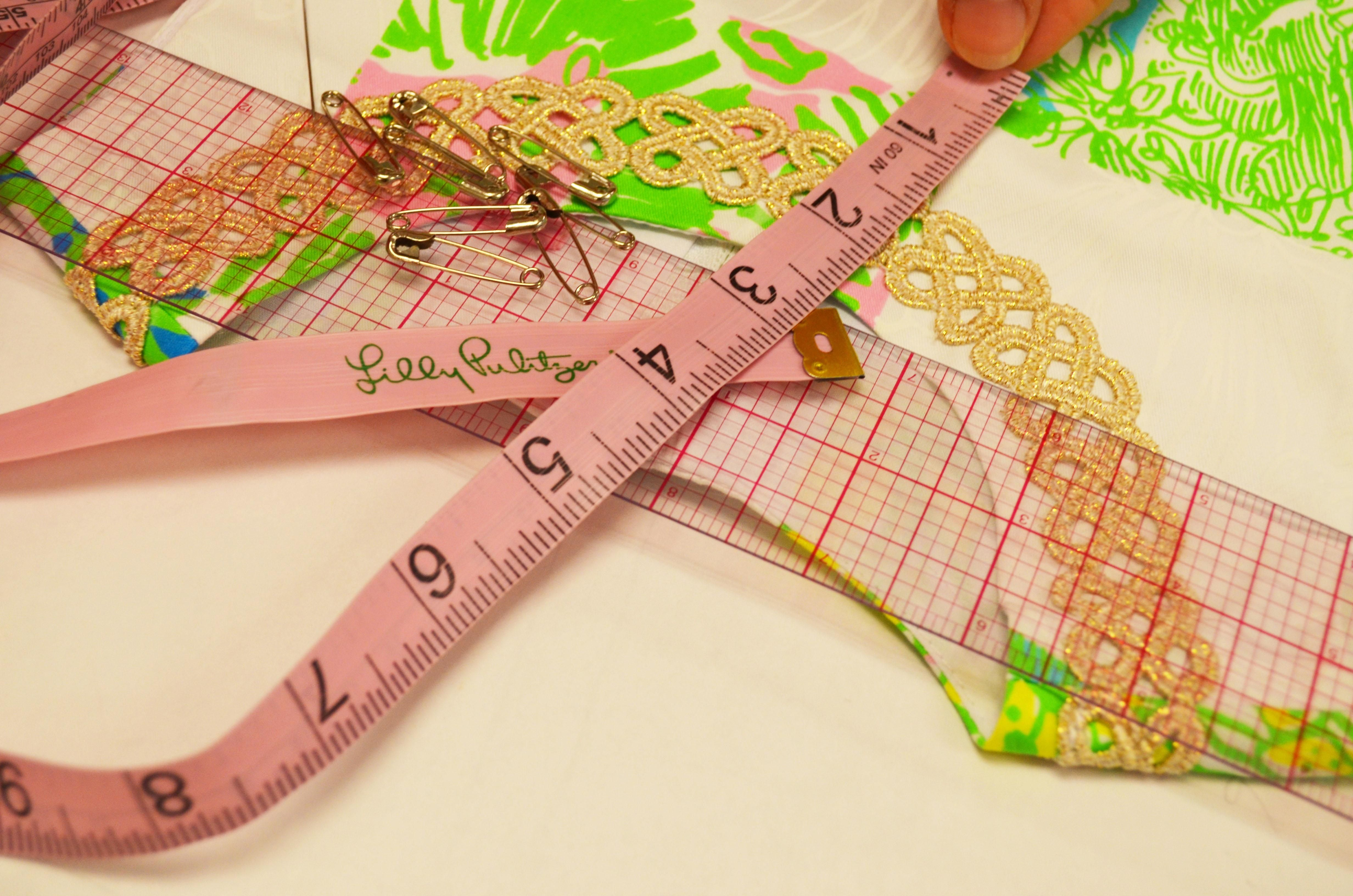 A Day In The Life Of A Lilly Fashion Designer Fashion Design Design Course