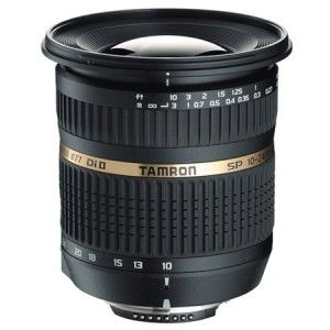 Tamron 10 24 Review The Second Ultra Wide Angle Lens Tamron Canon Digital Slr Camera Zoom Lens