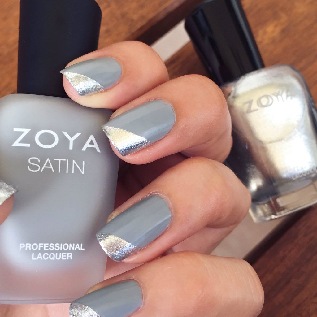 Zoya Nail Polish in Trixie ZP389 | Beauty Craves | Pinterest | Zoya ...