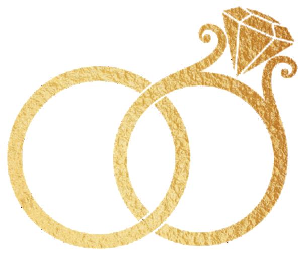 Pegatina Redonda Falsos Anillos De Bodas Elegantes Del Monograma Zazzle Com Valentine Wedding Card Wedding Drawing Bff Gifts Diy
