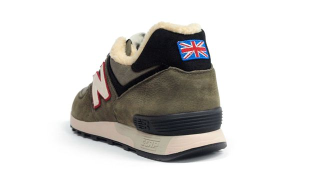 the latest b48fb 77c9d New Balance 576 'Mod Punk' Pack | Appropriate Colorway ...