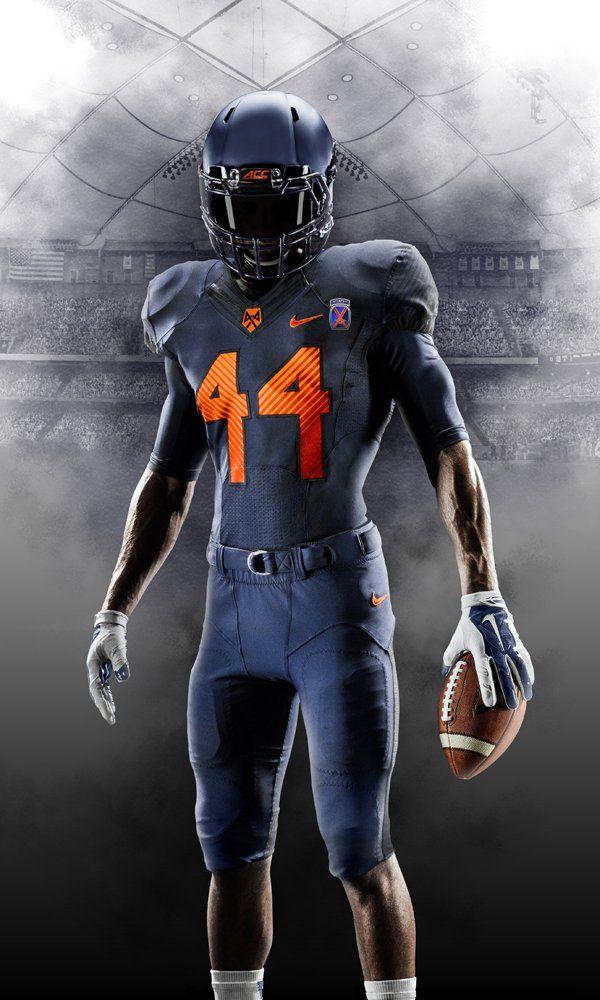 4d8326e6 College Football Uniforms, Helmets, Armour, Nfl, Body Armor, National  Football League