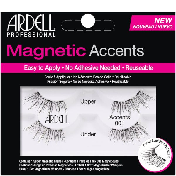 how to clean magnetic lashes
