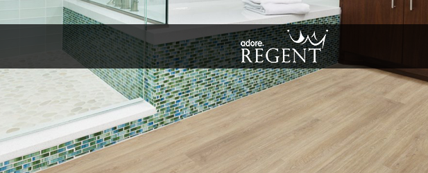 Adore Regent Solid Rigid Core is the flooring industry's
