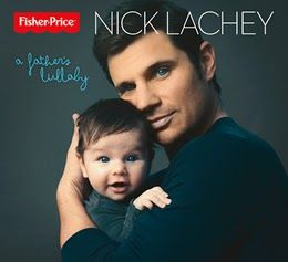 Children's Advocate Nick Lachey gets Table Manners Cards. #childadvocate, #dadscare, #consciousdads