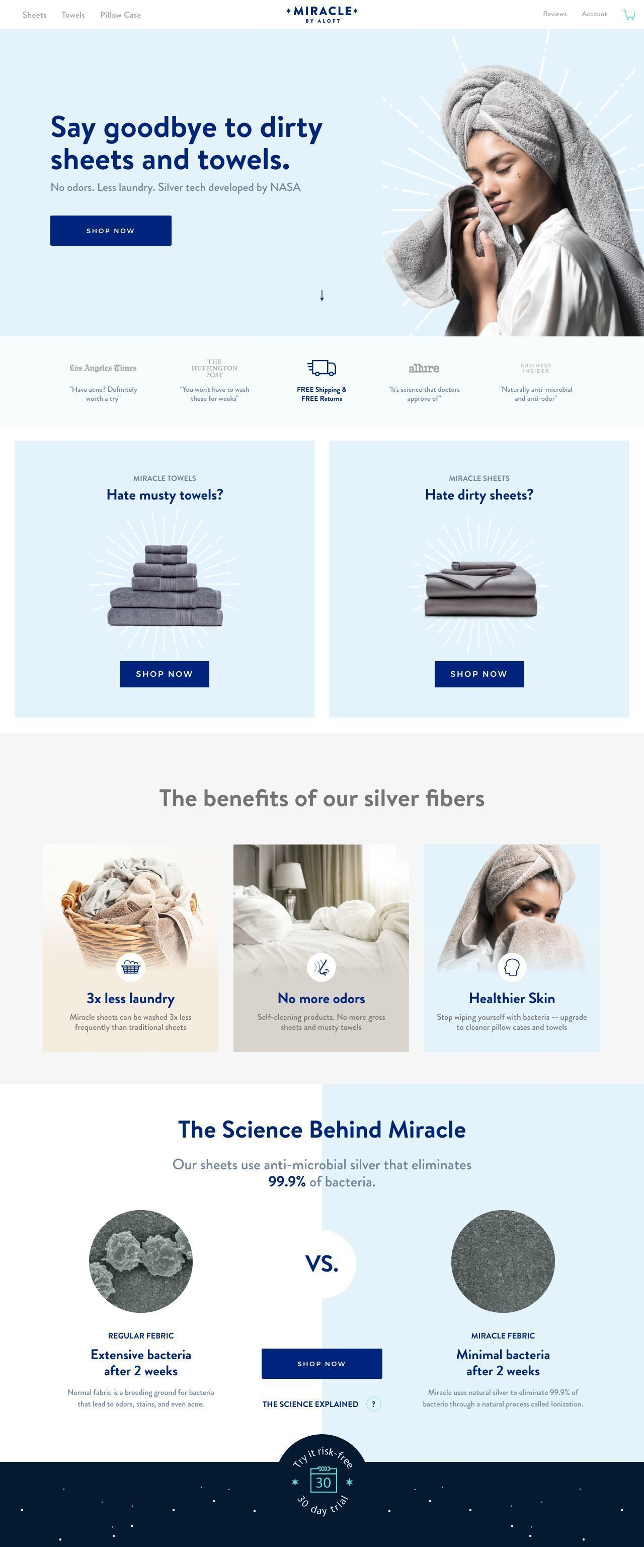 Miracle Brand More Web Design Inspiration At Top Design Inspiration Design Web Miracle Web Design Tips Web Design School Web Design Inspiration