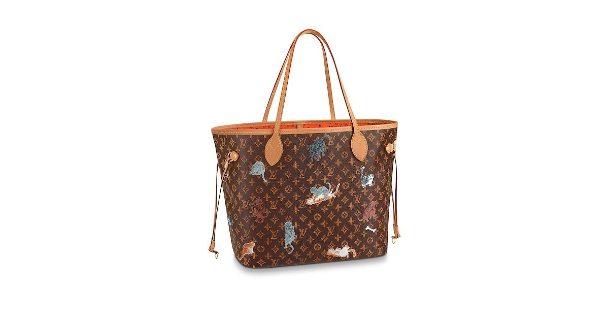 c1c1a7c8e7ab LOUIS VUITTON Official USA Website - Discover our latest Neverfull MM  collection for WOMEN