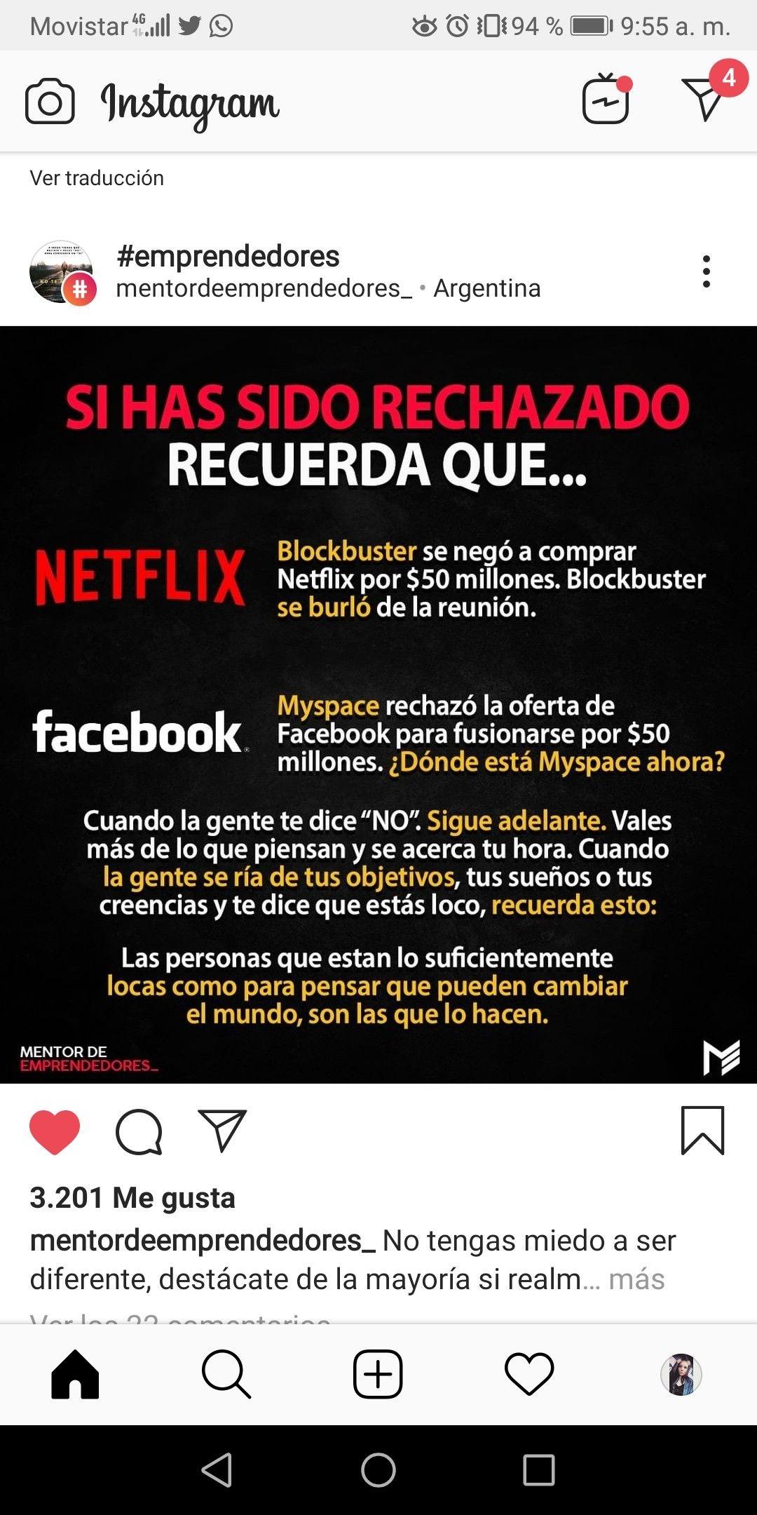 Pin De Tatis Soler En Imagenes Compras Instagram Netflix