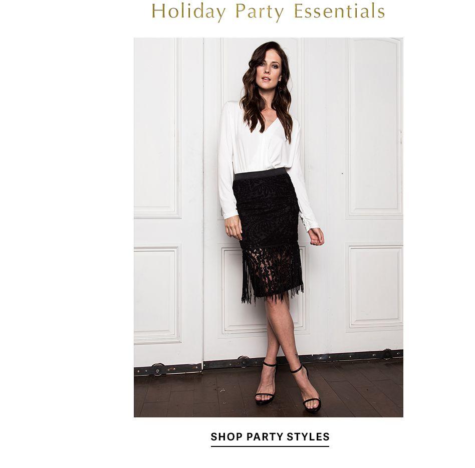 Love Bobeau :: Holiday Gift Guide