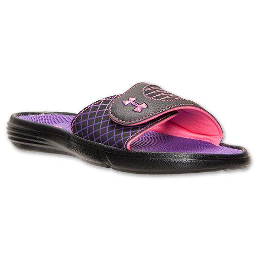 Women s Under Armour Micro G Slide Sandals  d283a23c19