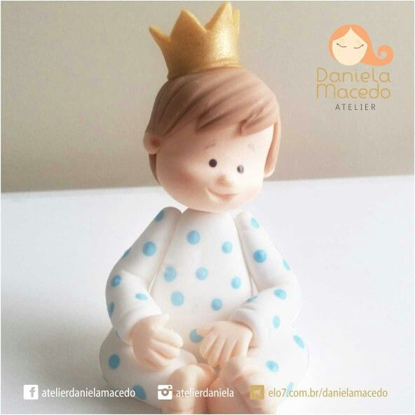 Bebê Principe ♡