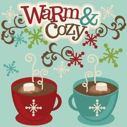 Whatever your drink may be may you stay warm cozy good clip art happy winter coffee mugs yahoo image search results voltagebd Images