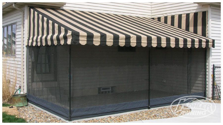 Screens For Patio Awnings Kohler Awning Brick Paver Patio House Awnings Patio Awning