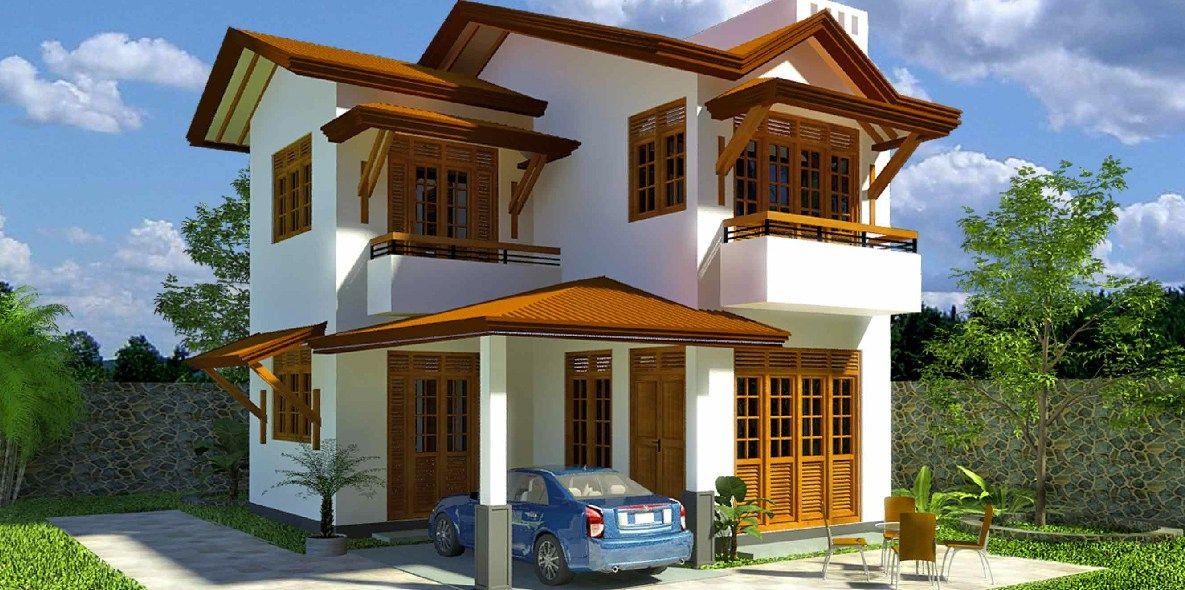 Home Design In Sri Lanka