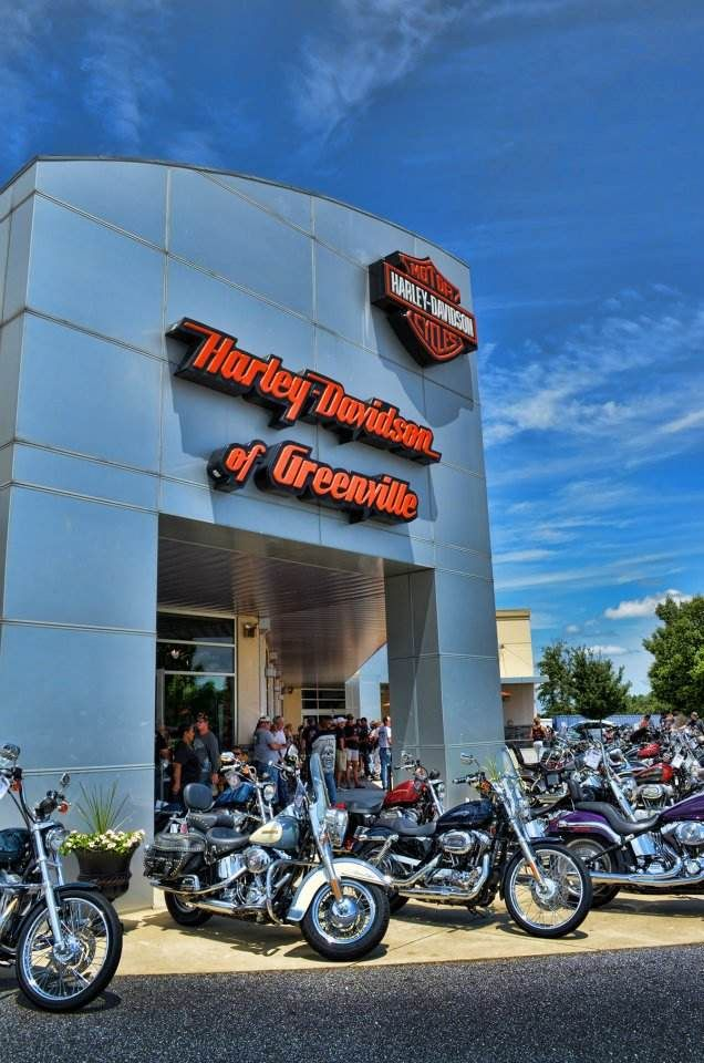 Toys For Tots Greenville Sc Harley Davidson Wow Blog