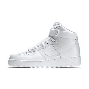 Air Force 1 High 07 Men's Shoe | White