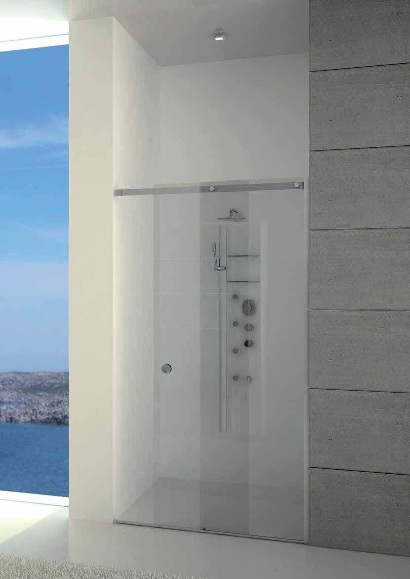 Schiebeturlosung Glaswelt 24 L Glasschiebeturen L Glastrennwande Und Glasduschen Nach Mass Bathroom Bathtub