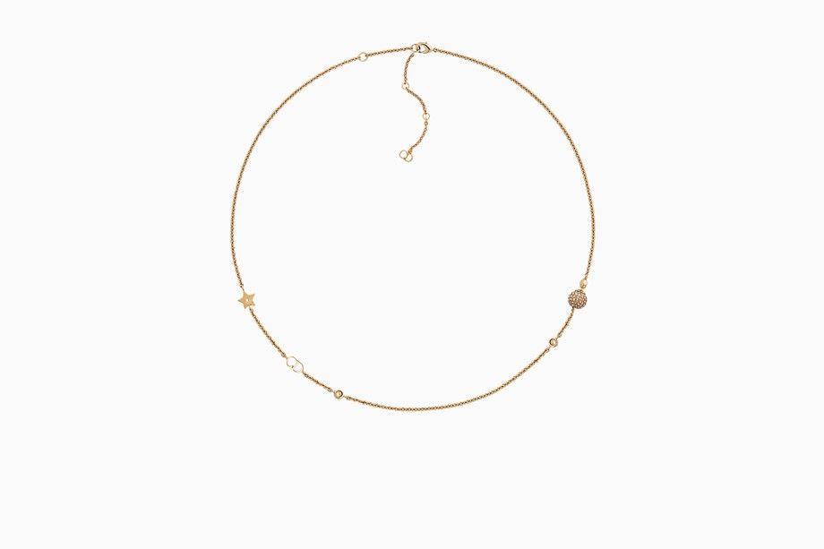 ef51106f2c La Petite Tribale necklace | Dior in 2019 | Fashion jewelry ...