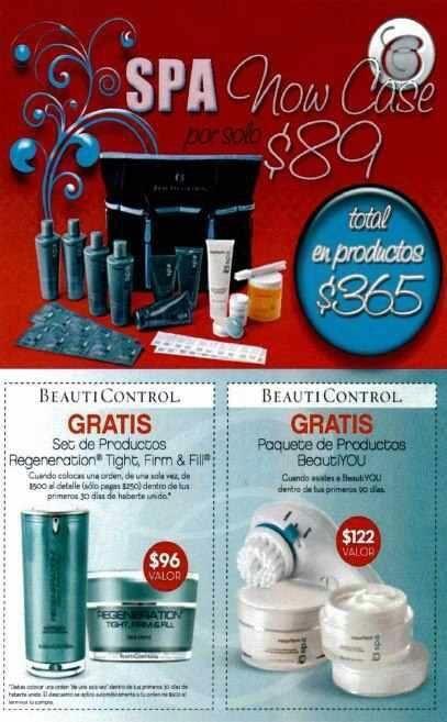 WOW!!! Aprovecha esta oportunidad. Oferta termina Septiembre 30 2012. Comunícate 787-536-6662 o visita www.beautipage.com/mariamercspa y busca el icono de Oportunidad