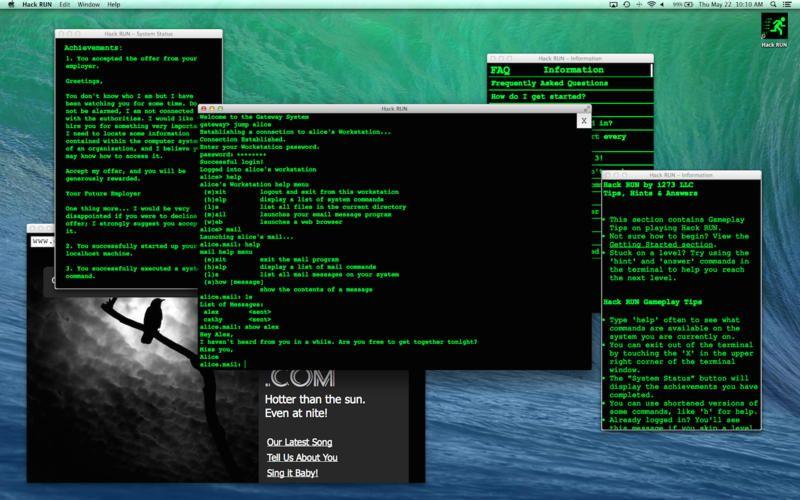 Hack RUN Games 626454876 Mac App Strategy 12