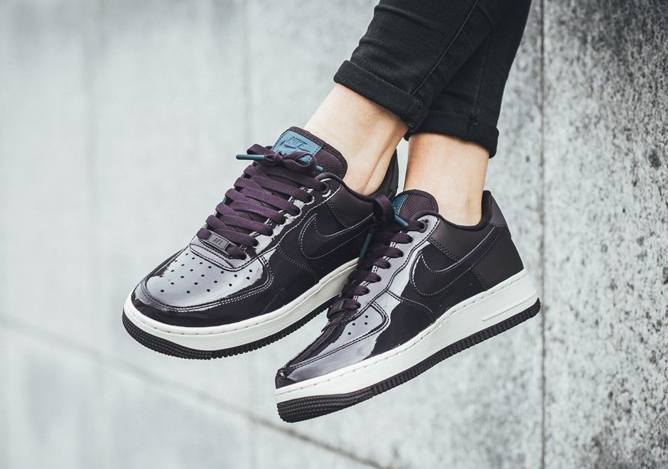 best website c4ea6 04aa7 Nike WMNS Air Force 1 Low Nocturne Collection   AH6827-600 - Retro Shoes