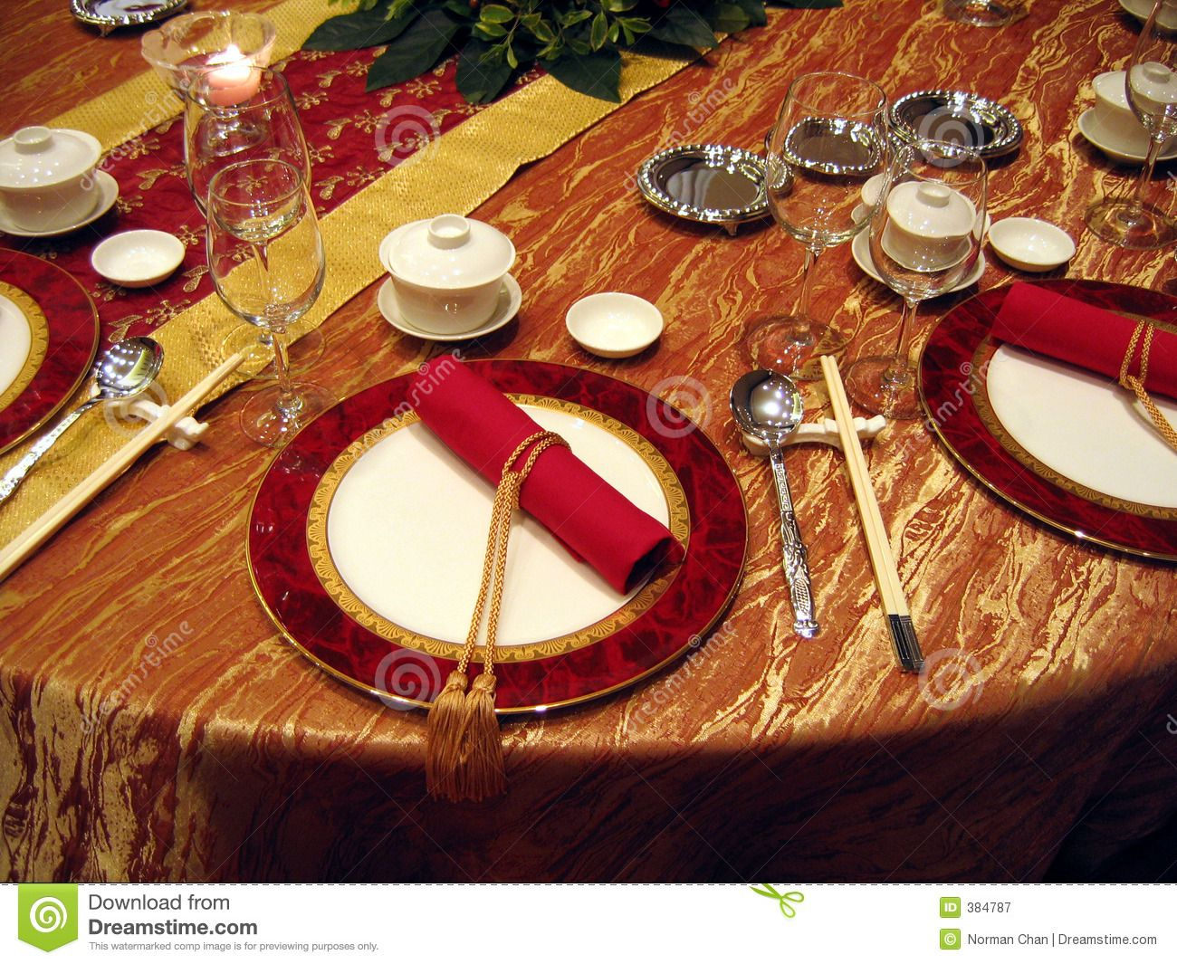 Banquet Table Setting Part - 19: Banquet Table Setting Ideas