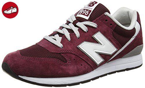 New Balance Herren Mrl996v1 Sneakers Rot Red White 44 5 Eu New Balance Schuhe Partner Link