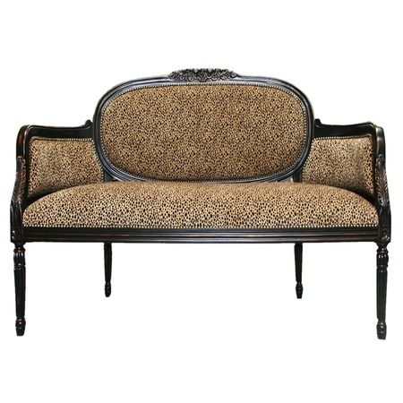 $409.95 I pinned this Tudor Settee from the Studded & Spotted event at Joss and Main!