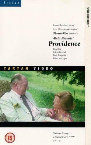 Directed by Alain Resnais. With Dirk Bogarde, Ellen Burstyn, John ...