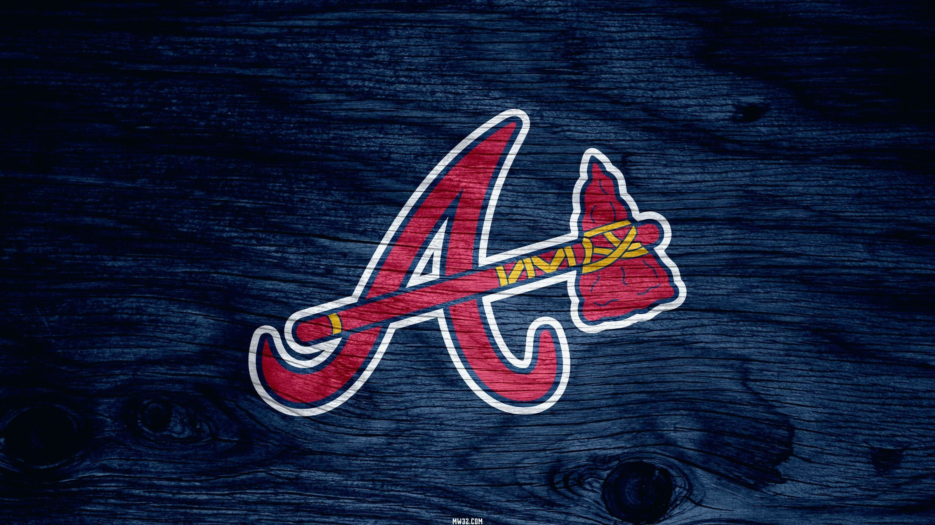 51 Braves Iphone Wallpapers On Wallpaperplay Atlanta Braves Wallpaper Braves Iphone Wallpaper Brave Wallpaper