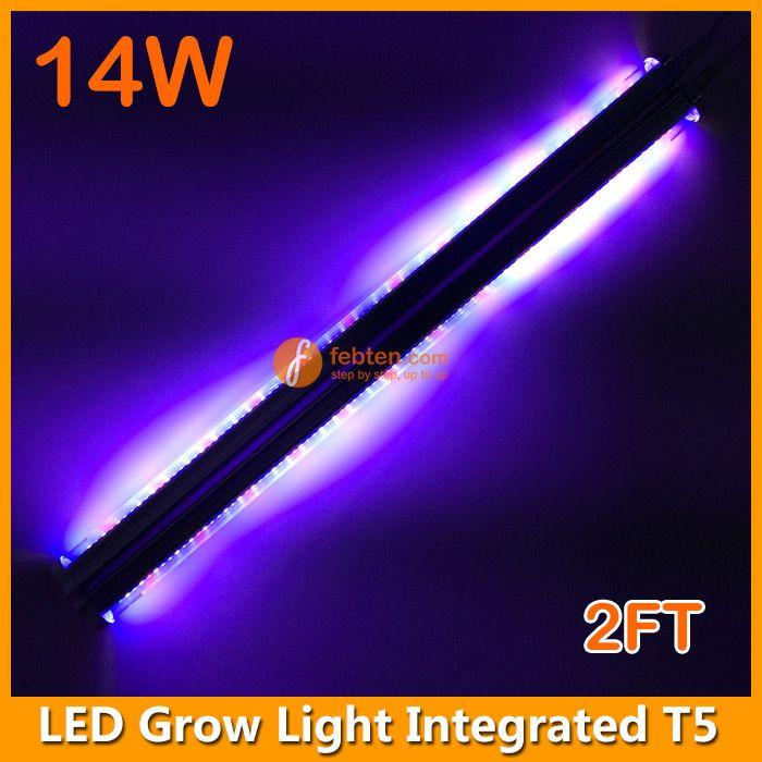 14watt 2ft Led Plant Light Led Grow Lights Led Plant Lights Led Grow
