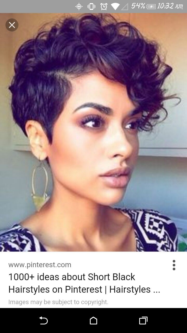Pin by stephanie acorn on short hair do i dare pinterest short