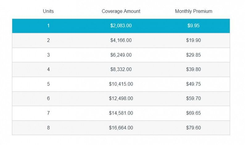 Five Disadvantages Of Whole Life Insurance Rates By Age And How