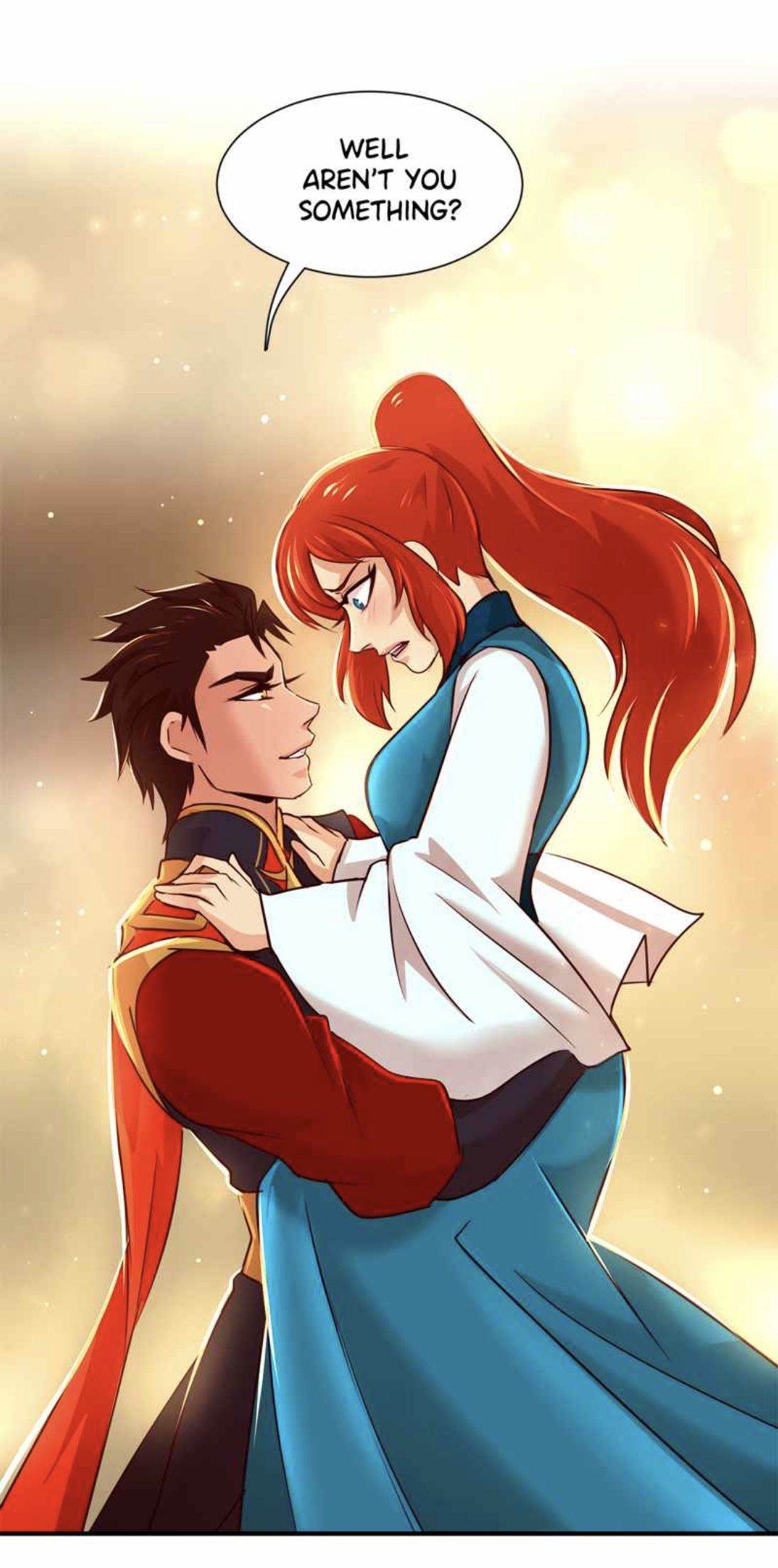 Isn't she? (With images) Anime, Webtoon, Manga romance