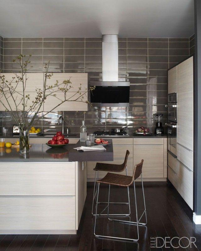 Manhattan Apartment Kitchen Design: Preciously Me Blog : A Manhattan Apartment By Matthew