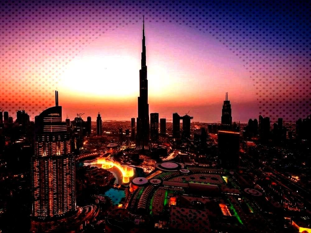 for 5 years, UAE becomes the next major global tourism hub   Offering multi-entry tourist VISA for