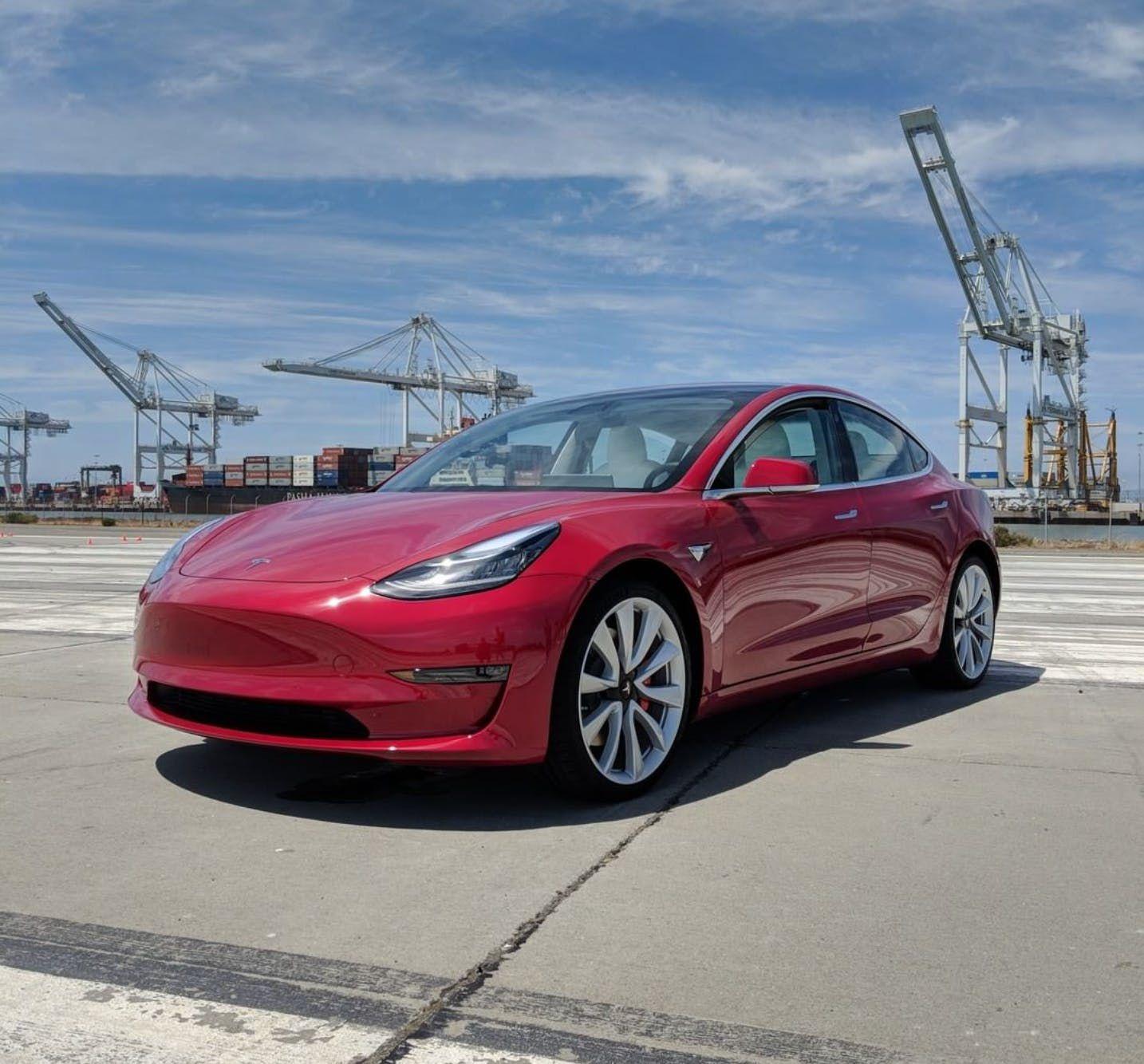 Tesla Autopilot V9 Brings Big Boosts To Model 3 S Autonomous Features Tesla Unbox Therapy Bring It On
