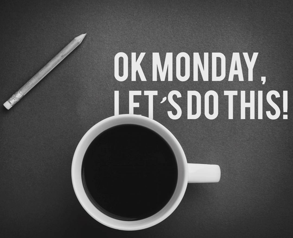 Let S Start The Week Off Right Happy Monday Mondaymotivation Lipboss Bossbabe Beauty Good Morning Quotes Monday Morning Quotes Good Morning Funny