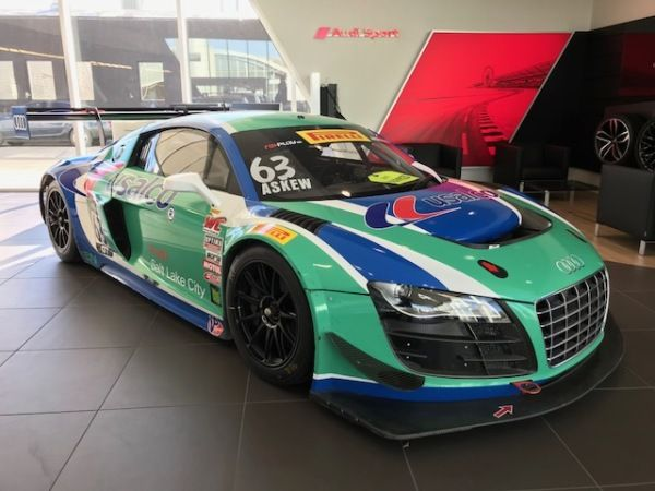 Audi R8 Lms Ultra Gt3 Spec For Sale 180 000 Gt Cars For Sale