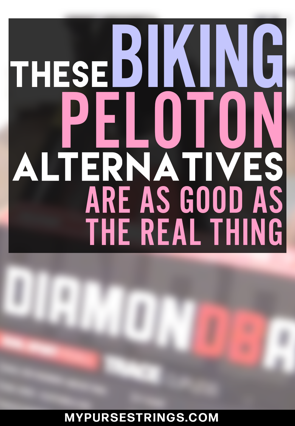 Best Spin Bikes To Use With The Peloton Digital App Efficient