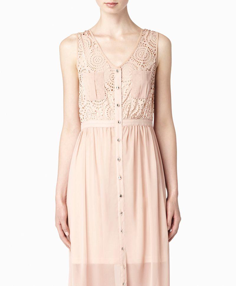 Van Buren Dress - StyleMint, April 2013.  $89.97