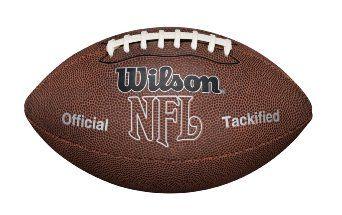 Wilson NFL MVP Football - Official Size --- http   www.amazon.com ... 5af8e404b8d