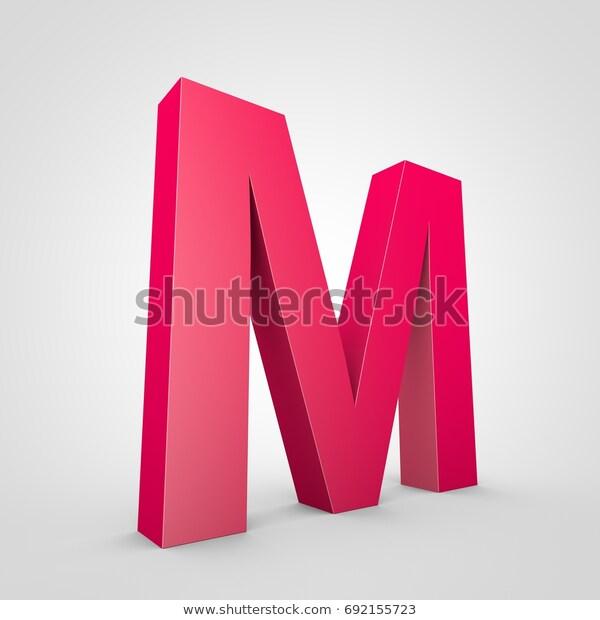 Letter M Gold Foil Balloon Alphabet In 3d Style Upper Case And Lowercase In 2020 Gold Foil Balloons Sparkle Text Red Jelly