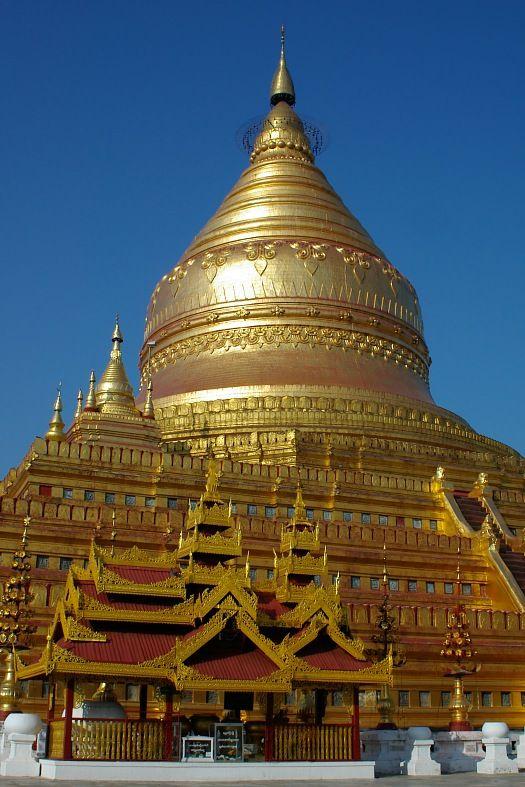 imagen del templo budista.